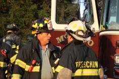House Fire, 14 West Cherry Street, Tresckow, 8-17-2015 (47)