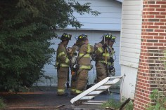 House Fire, 14 West Cherry Street, Tresckow, 8-17-2015 (51)