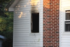House Fire, 14 West Cherry Street, Tresckow, 8-17-2015 (61)