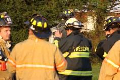 House Fire, 14 West Cherry Street, Tresckow, 8-17-2015 (68)