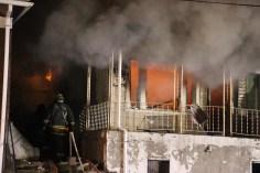 House Fire, 40-42 West Water Street, US209, Coaldale, 8-4-2015 (138)