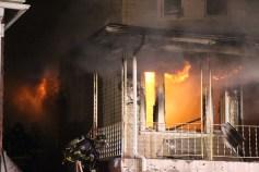 House Fire, 40-42 West Water Street, US209, Coaldale, 8-4-2015 (152)