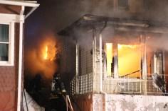 House Fire, 40-42 West Water Street, US209, Coaldale, 8-4-2015 (156)