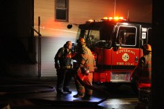House Fire, 40-42 West Water Street, US209, Coaldale, 8-4-2015 (20)