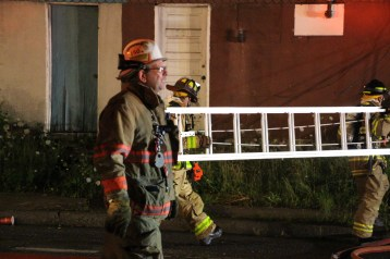 House Fire, 40-42 West Water Street, US209, Coaldale, 8-4-2015 (216)