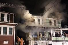 House Fire, 40-42 West Water Street, US209, Coaldale, 8-4-2015 (225)