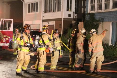 House Fire, 40-42 West Water Street, US209, Coaldale, 8-4-2015 (23)