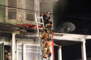House Fire, 40-42 West Water Street, US209, Coaldale, 8-4-2015 (236)