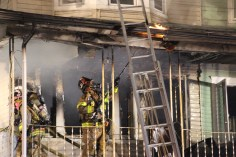 House Fire, 40-42 West Water Street, US209, Coaldale, 8-4-2015 (239)
