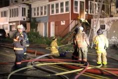House Fire, 40-42 West Water Street, US209, Coaldale, 8-4-2015 (280)