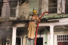 House Fire, 40-42 West Water Street, US209, Coaldale, 8-4-2015 (282)