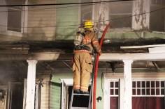 House Fire, 40-42 West Water Street, US209, Coaldale, 8-4-2015 (300)