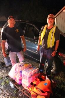 House Fire, 40-42 West Water Street, US209, Coaldale, 8-4-2015 (329)