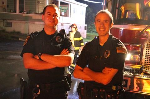 House Fire, 40-42 West Water Street, US209, Coaldale, 8-4-2015 (336)