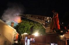 House Fire, 40-42 West Water Street, US209, Coaldale, 8-4-2015 (340)