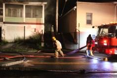 House Fire, 40-42 West Water Street, US209, Coaldale, 8-4-2015 (36)