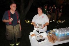 House Fire, 40-42 West Water Street, US209, Coaldale, 8-4-2015 (366)