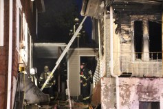 House Fire, 40-42 West Water Street, US209, Coaldale, 8-4-2015 (368)