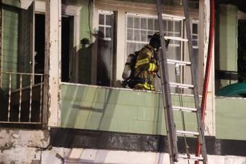 House Fire, 40-42 West Water Street, US209, Coaldale, 8-4-2015 (371)