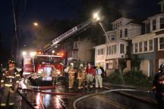 House Fire, 40-42 West Water Street, US209, Coaldale, 8-4-2015 (382)