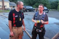 House Fire, 40-42 West Water Street, US209, Coaldale, 8-4-2015 (476)