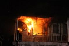 House Fire, 40-42 West Water Street, US209, Coaldale, 8-4-2015 (49)