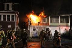 House Fire, 40-42 West Water Street, US209, Coaldale, 8-4-2015 (53)