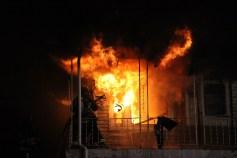 House Fire, 40-42 West Water Street, US209, Coaldale, 8-4-2015 (55)