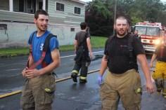 House Fire, 40-42 West Water Street, US209, Coaldale, 8-4-2015 (596)