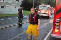 House Fire, 40-42 West Water Street, US209, Coaldale, 8-4-2015 (597)