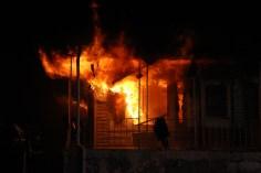 House Fire, 40-42 West Water Street, US209, Coaldale, 8-4-2015 (62)