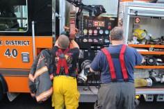 House Fire, 40-42 West Water Street, US209, Coaldale, 8-4-2015 (693)