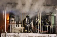 House Fire, 40-42 West Water Street, US209, Coaldale, 8-4-2015 (99)