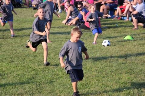 Meet the Tamaqua Youth Soccer Players, Tamaqua Elementary School, Tamaqua, 8-7-2015 (323)