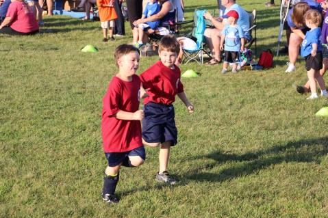 Meet the Tamaqua Youth Soccer Players, Tamaqua Elementary School, Tamaqua, 8-7-2015 (356)