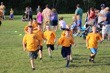 Meet the Tamaqua Youth Soccer Players, Tamaqua Elementary School, Tamaqua, 8-7-2015 (466)