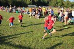 Meet the Tamaqua Youth Soccer Players, Tamaqua Elementary School, Tamaqua, 8-7-2015 (505)