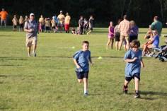 Meet the Tamaqua Youth Soccer Players, Tamaqua Elementary School, Tamaqua, 8-7-2015 (514)