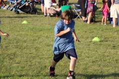 Meet the Tamaqua Youth Soccer Players, Tamaqua Elementary School, Tamaqua, 8-7-2015 (516)