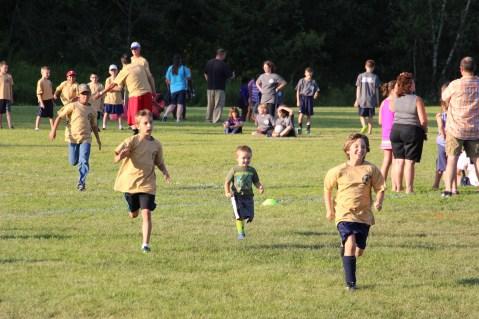 Meet the Tamaqua Youth Soccer Players, Tamaqua Elementary School, Tamaqua, 8-7-2015 (531)