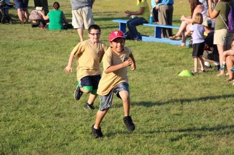 Meet the Tamaqua Youth Soccer Players, Tamaqua Elementary School, Tamaqua, 8-7-2015 (542)