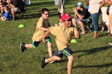 Meet the Tamaqua Youth Soccer Players, Tamaqua Elementary School, Tamaqua, 8-7-2015 (543)