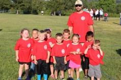 Meet the Tamaqua Youth Soccer Players, Tamaqua Elementary School, Tamaqua, 8-7-2015 (67)