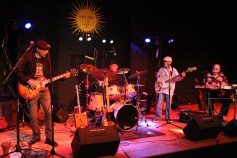 Mike Stanley and Friends perform, Tamaqua Community Arts Center, Tamaqua, 8-8-2015 (10)