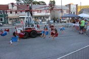 Salvation Army Kidz Karnival, Kids Carnival, Train Station Lot, Tamaqua, 8-4-2015 (125)