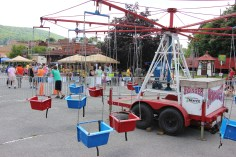 Salvation Army Kidz Karnival, Kids Carnival, Train Station Lot, Tamaqua, 8-4-2015 (44)