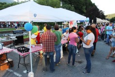 Salvation Army Kidz Karnival, Kids Carnival, Train Station Lot, Tamaqua, 8-4-2015 (69)