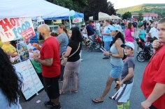 Salvation Army Kidz Karnival, Kids Carnival, Train Station Lot, Tamaqua, 8-4-2015 (71)