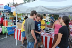 Salvation Army Kidz Karnival, Kids Carnival, Train Station Lot, Tamaqua, 8-4-2015 (89)