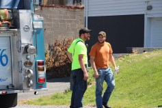 Search for Missing Man, South Ward Mountain, Tamaqua, 8-13-2015 (134)